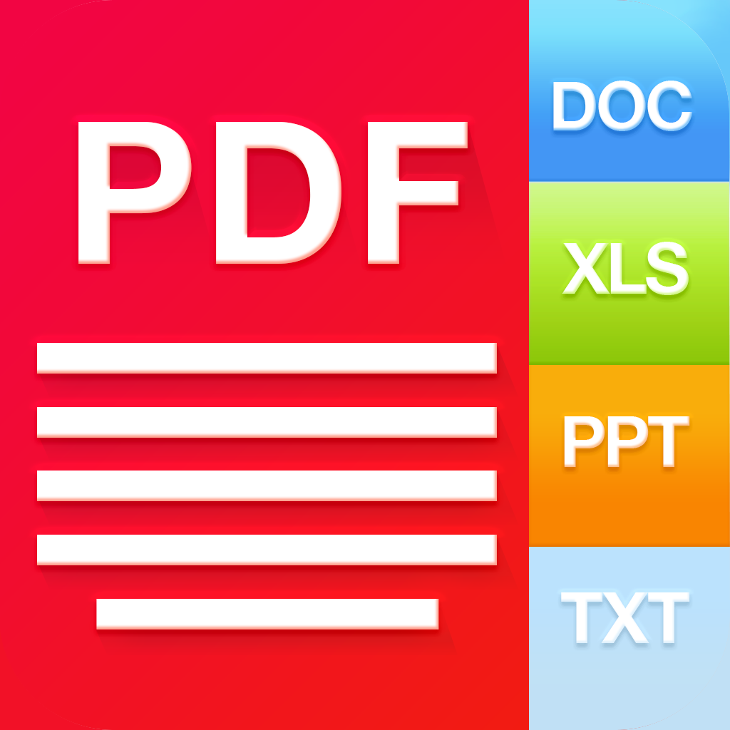 PDF, DJVU, DOC, XLS, PPT, TXT | Files Reader