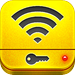 WEP Secure Pro - WEP Key Generator, WPA KeyGen & WiFi Random Password