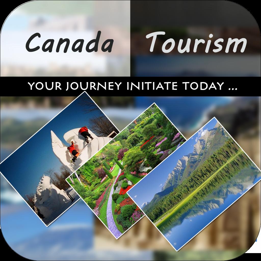 Canada Tourisum : Top 100 Places in Canada